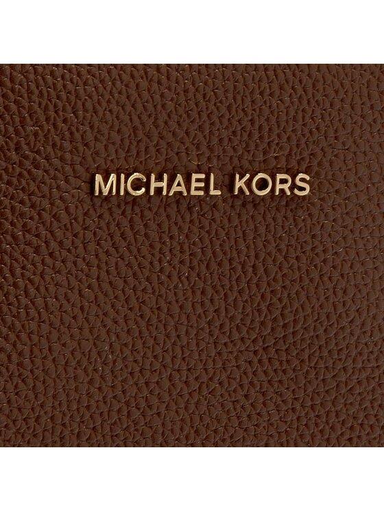 Michael Kors Michael Kors Handtasche 30H6GM9S3L Braun