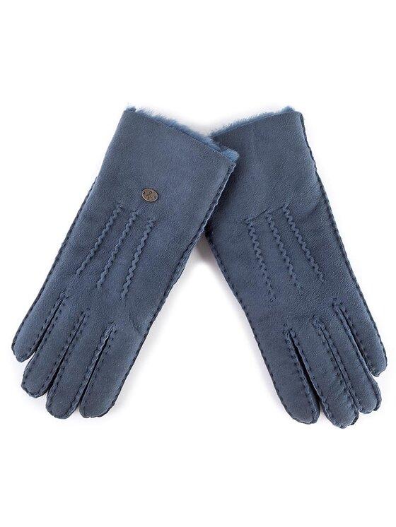 EMU Australia EMU Australia Mănuși de Damă Beach Forest Gloves S/XS Bleumarin