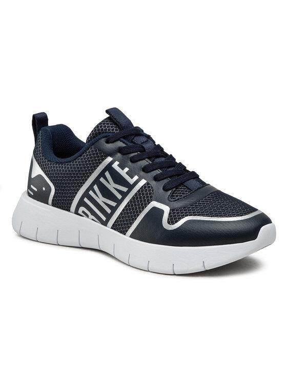 Bikkembergs Laisvalaikio batai Frederic B4BKM0170 Tamsiai mėlyna