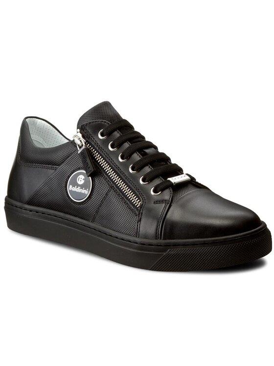 Baldinini Baldinini Sneakersy 796446XDOME00 N Czarny