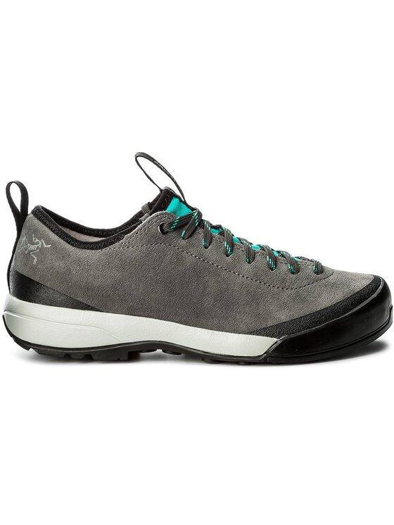 Arc'teryx Arc'teryx Turistiniai batai Acrux Sl Leather W 067927-303830 G0 Pilka