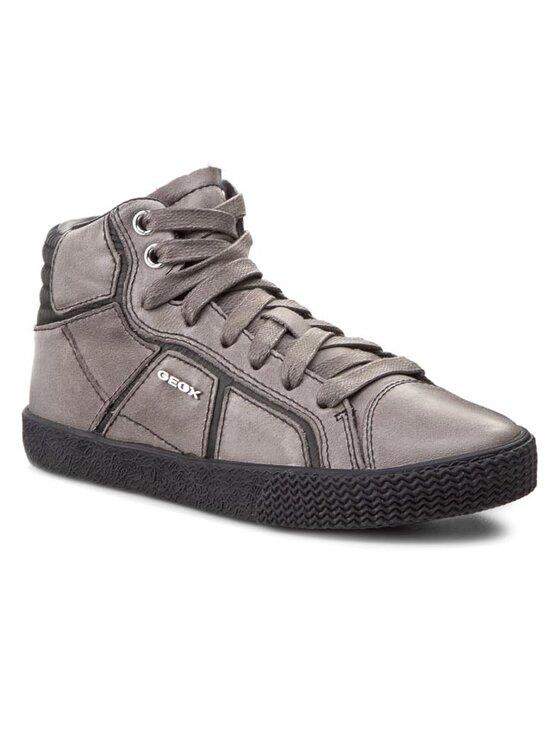Geox Geox Κλειστά παπούτσια J Smart B. C J44A8C 0FUCL C0062 M Καφέ