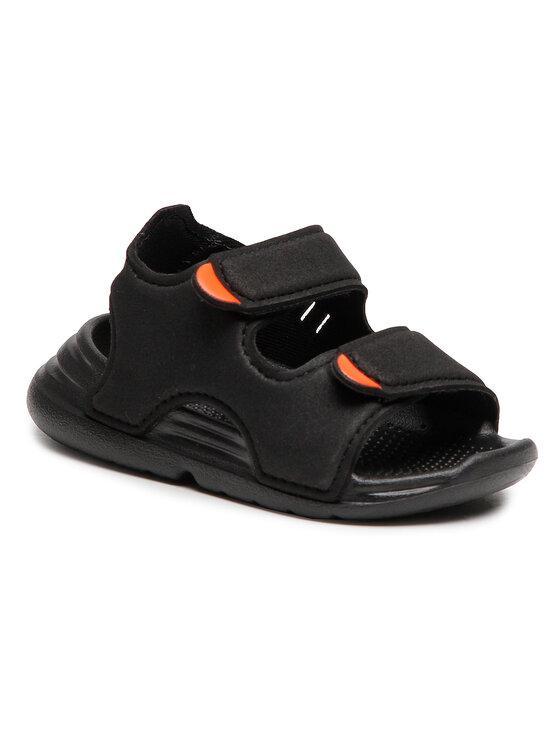adidas Basutės Swim Sandal I FY8064 Juoda