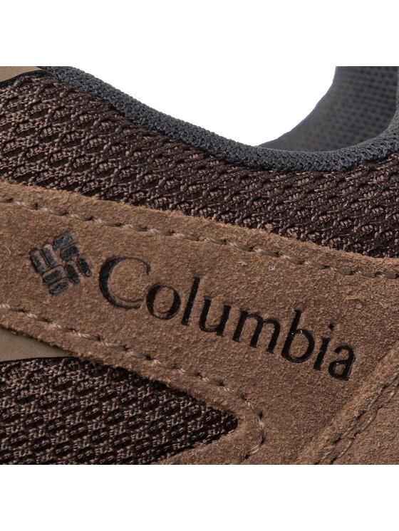 Columbia Columbia Туристически Redmond V2 Wp BL0834 Кафяв