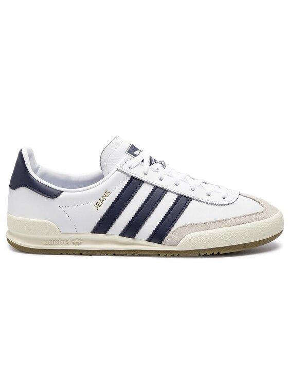 adidas adidas Παπούτσια Jeans BD7683 Λευκό