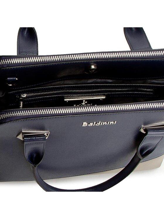 Baldinini Baldinini Handtasche Anice 720433B0240 Dunkelblau