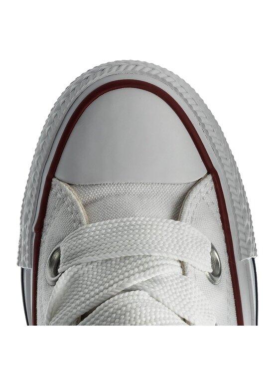 Converse Converse Scarpe da ginnastica Ctas Big Eyelets Hi 559933C Bianco