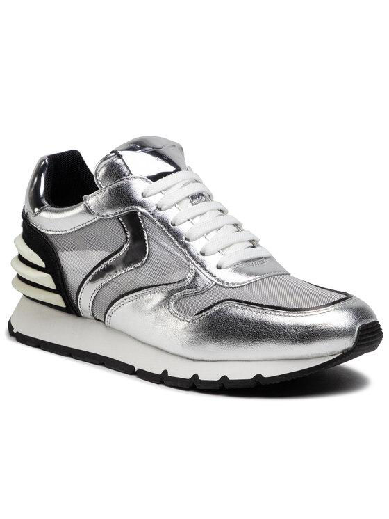 Voile Blanche Laisvalaikio batai Julia Power Mesh 002014681.01.1Q01 Sidabrinė