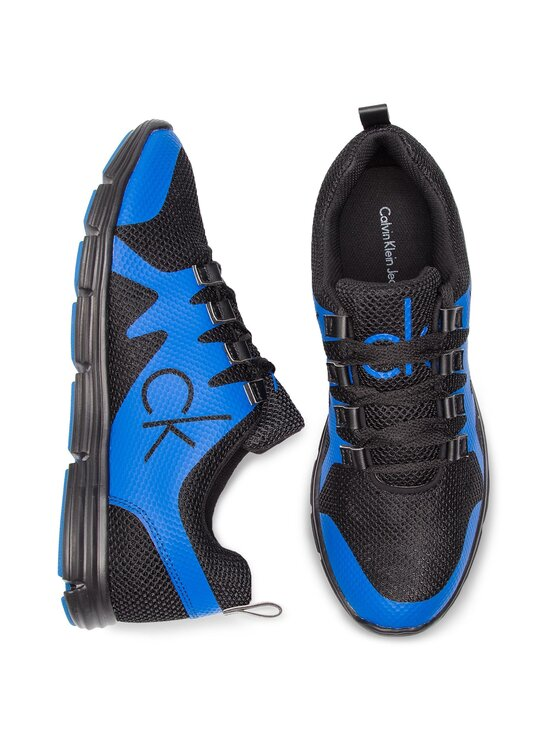 Calvin Klein Jeans Calvin Klein Jeans Sneakers Murphy SE8525 Negru