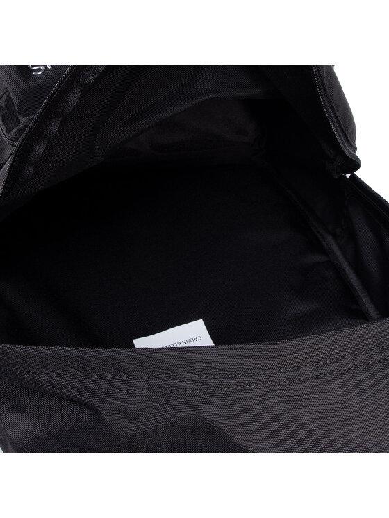 Calvin Klein Jeans Calvin Klein Jeans Plecak Campus Bp 40 K60K607618 Czarny