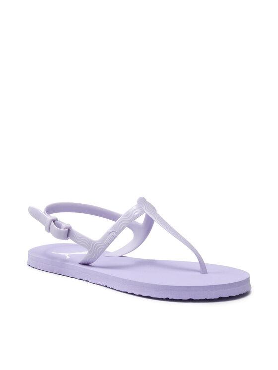 Puma Basutės Cozy Sandal Wns 375212 03 Violetinė