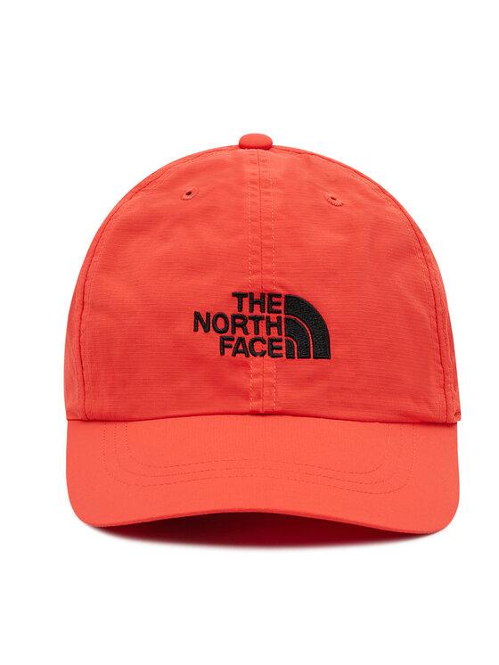 The North Face The North Face Czapka z daszkiem Horizon Hat NF00CF7WV331 Czerwony