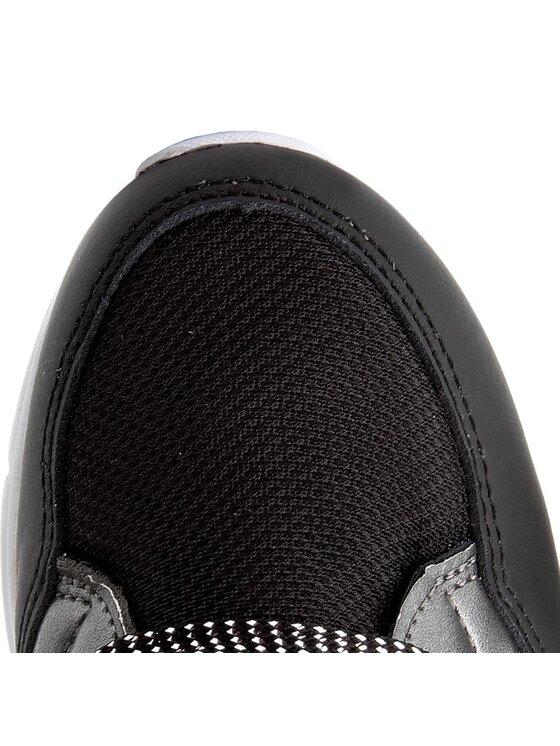 Tommy Hilfiger Tommy Hilfiger Sneakers Skye 14C1 FW0FW01004 Nero