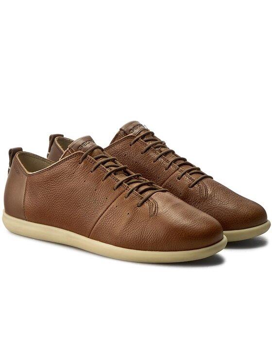 Geox Geox Pantofi U New Do B U620QB 04643 C6627 Maro