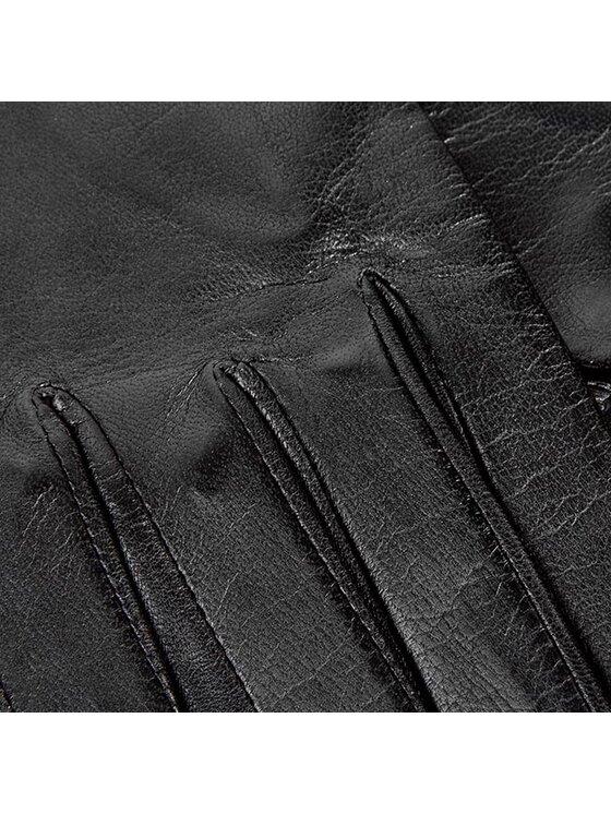 Wittchen Wittchen Γάντια Γυναικεία 45-6-233-1 Μαύρο