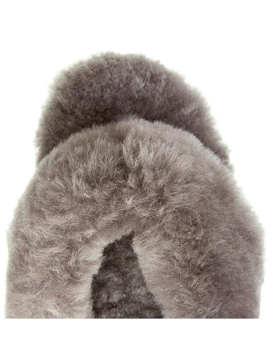EMU Australia EMU Australia Hausschuhe Tova W10105 Grau