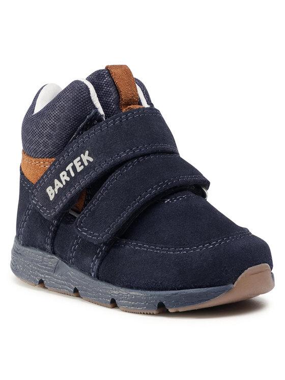 Bartek Auliniai batai 1090-9J9S Tamsiai mėlyna