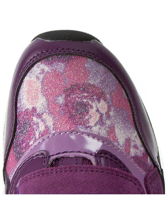 Geox Geox Pantofi J N.Jocker G. A J54G2A 0NFEW C8017 D Violet