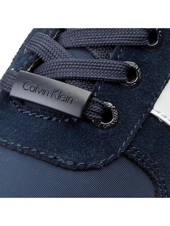 Calvin Klein Jeans Calvin Klein Jeans Sneakers Dusty SE8448 Dunkelblau