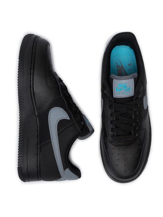 Nike Nike Buty Air Force 1 '07 Lv8 BV1278 001 Czarny