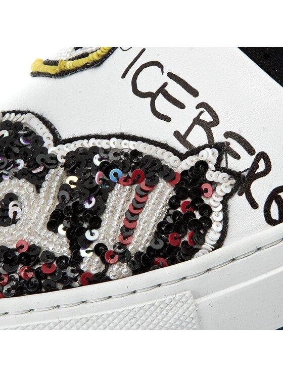 Iceberg Iceberg Sneakers Nuvola 17EID901A