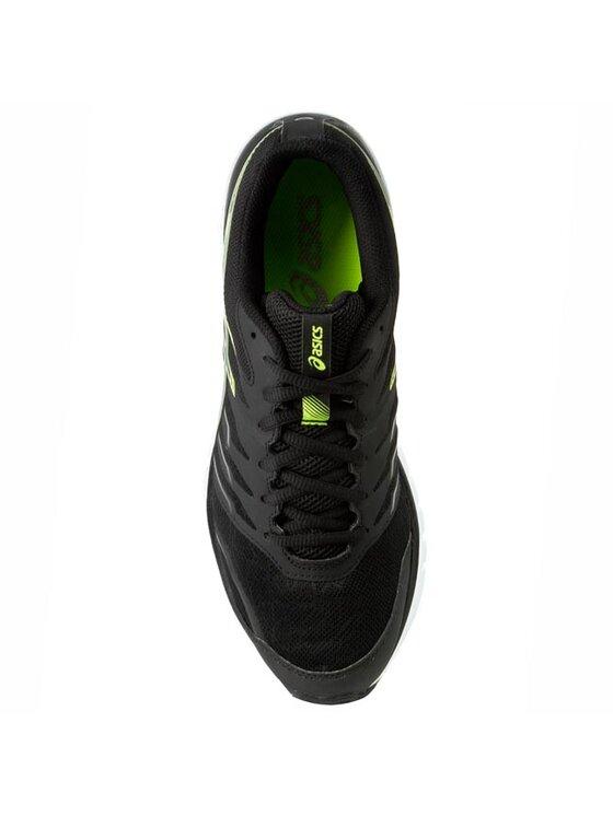 Asics Asics Παπούτσια Gel-Zaraca 4 T5K3N Μαύρο