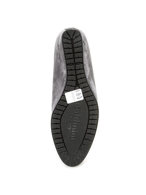 Baldinini Baldinini Pantofi 549200PCAMO04 Gri