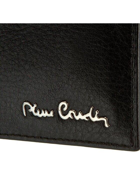 Pierre Cardin Pierre Cardin Portafoglio grande da uomo YS520.1 8806 Nero