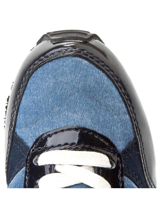 Tommy Hilfiger Tommy Hilfiger Sneakers Jaimie 3C FG56819746 M Blau