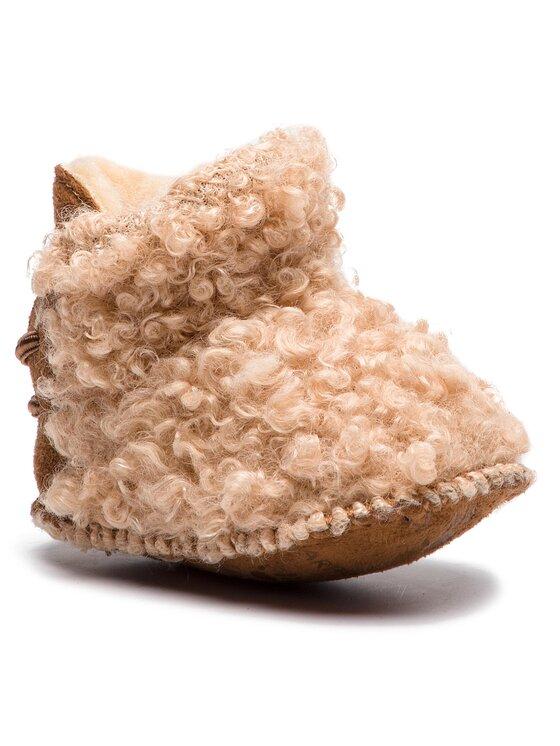 Bearpaw Auliniai batai Kaylee 20721 Smėlio
