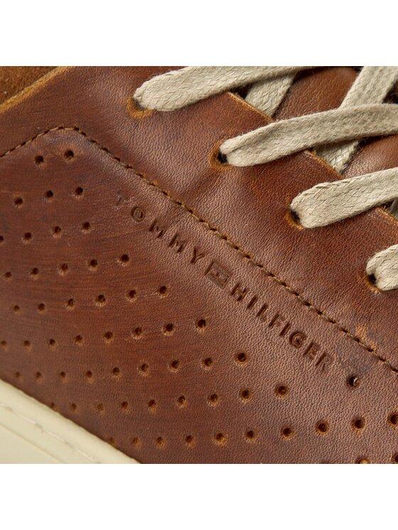 Tommy Hilfiger Tommy Hilfiger Sneakers Mount 9C FM56821268 Maro