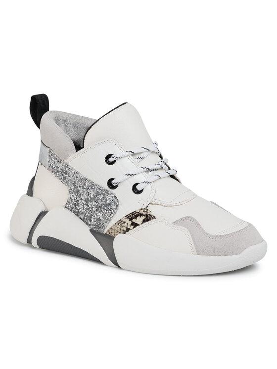 Colors Of California Laisvalaikio batai HC.SPEED034 Balta