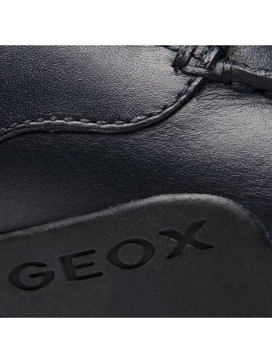 Geox Geox Półbuty J W.Snake Moc B J9309B 00043 C4002 D Granatowy