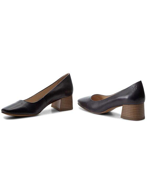 Caprice Caprice Κλειστά παπούτσια 9-22310-28 Σκούρο μπλε