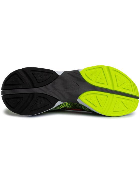 Nike Nike Buty Ghoswift CV3416 700 Żółty