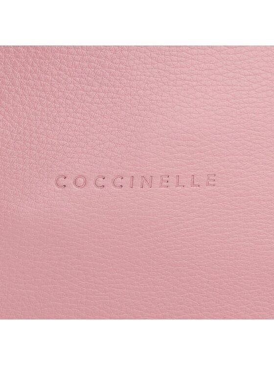 Coccinelle Coccinelle Borsa BE5 Mila E1 BE5 11 02 01 Rosa