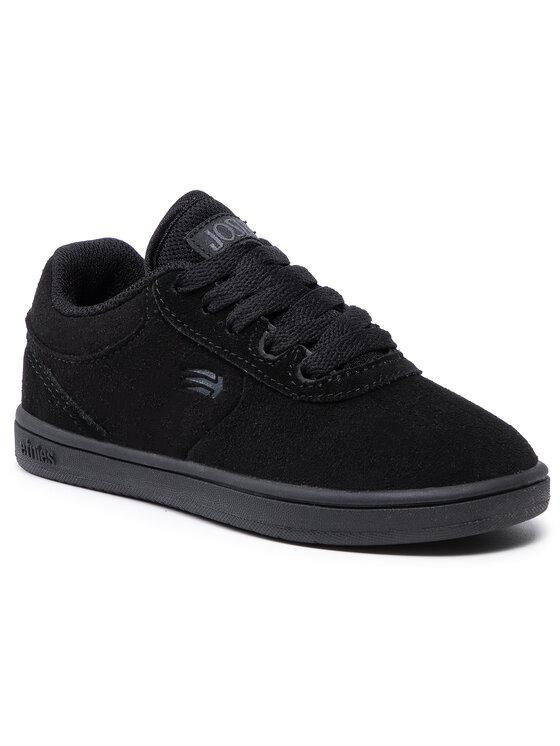 Etnies Laisvalaikio batai Kids Joslin 4301000139 Juoda