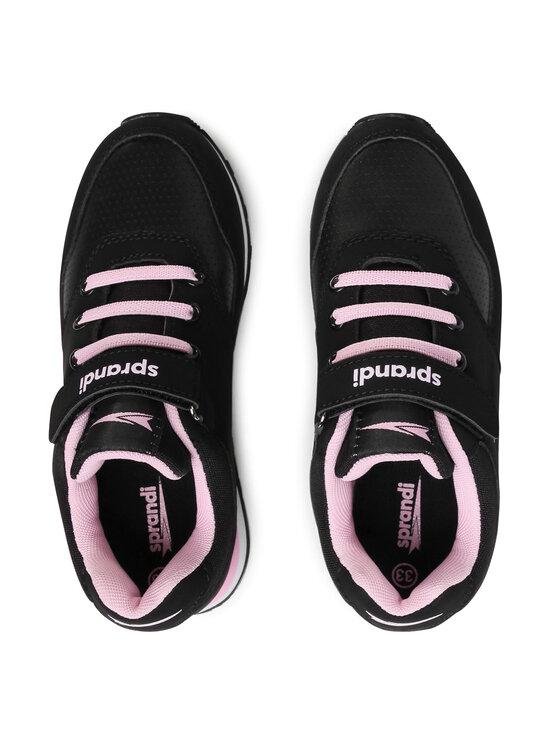 Sprandi Sprandi Sneakersy CP23-5916 Czarny