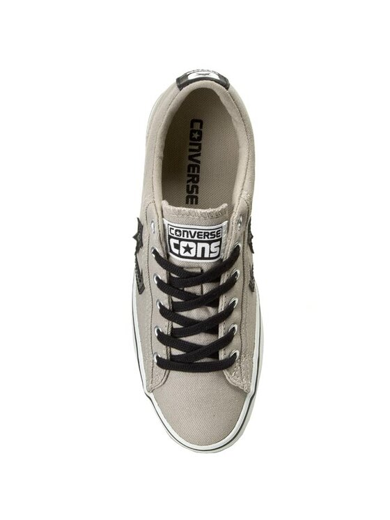 Converse Converse Sneakers aus Stoff Star Plyr Lp Ox 147404C Beige