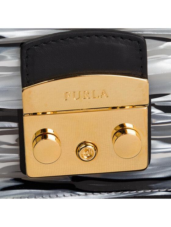 Furla Furla Torebka Metropolis 1008848 B BVQ4 O26 Czarny