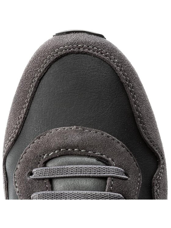 Tommy Hilfiger Tommy Hilfiger Sneakersy Maxwell Jr 11C5 FB0FB00076 Sivá