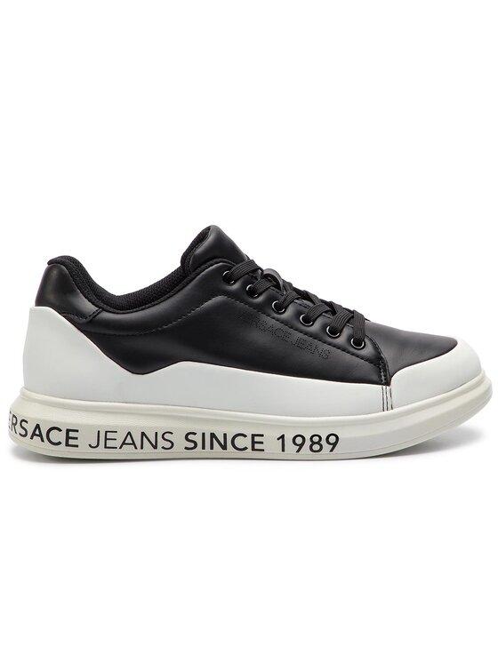 Versace Jeans Versace Jeans Sneakersy E0YTBSN1 Černá