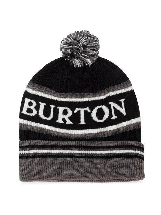 Burton Kepurė Trope Bnie 10474105002 Juoda