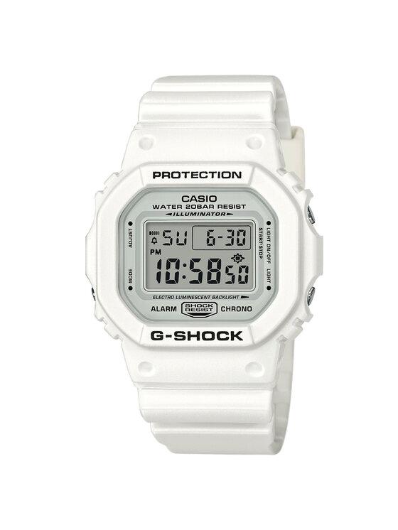 G-Shock Laikrodis DW-5600MW-7ER Balta