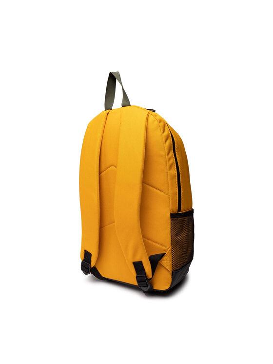 Tommy Jeans Tommy Jeans Plecak Tjm Urban Essential Backpack AM0AM06872 Żółty