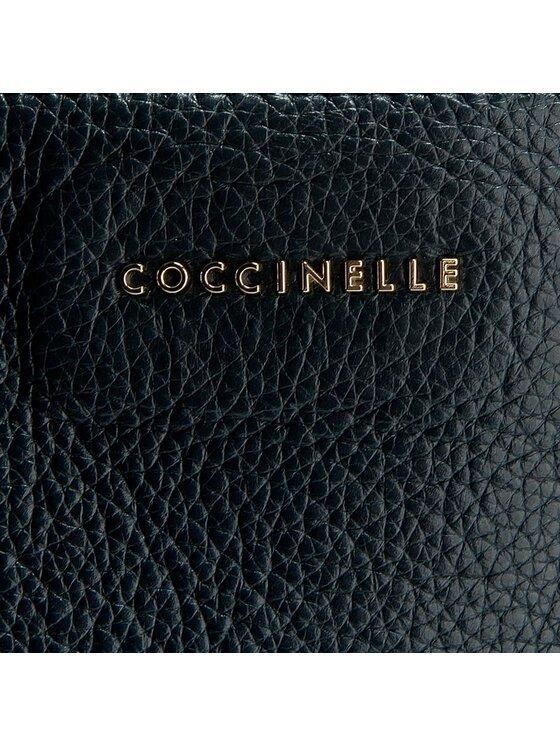 Coccinelle Coccinelle Torebka XA0 Celly C1 XA0 18 02 01 Granatowy