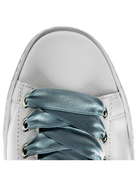 HÖGL HÖGL Sneakersy 5-100320 Bílá