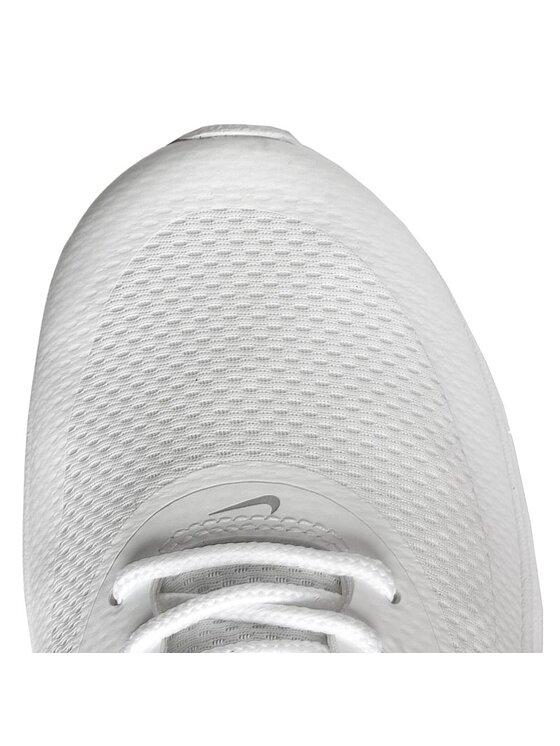 Nike Nike Buty Air Max Thea (GS) 814444 100 Biały