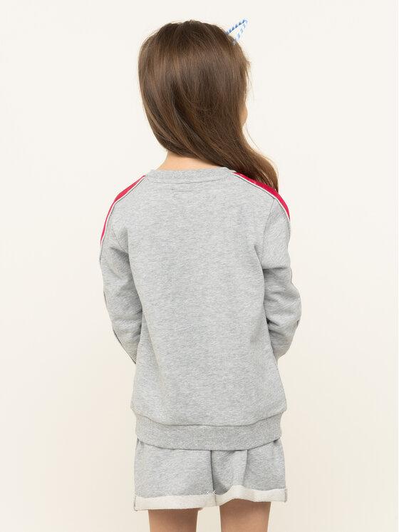 Guess Guess Sweatshirt K01Q03 K82T0 Gris Regular Fit