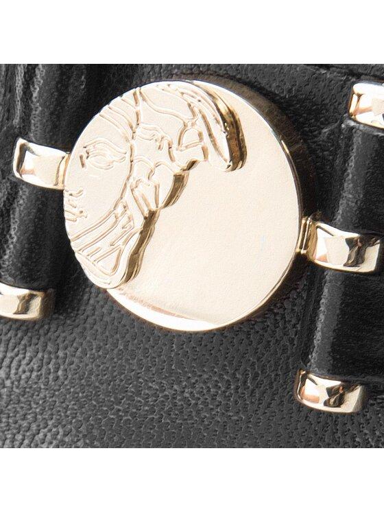 Versace Collection Versace Collection Bottines LSD576H LNA1 L410H Noir